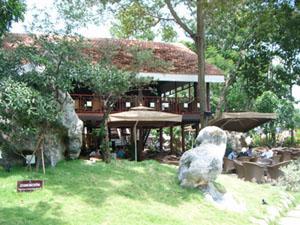 Stone Garden, HCMC