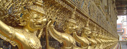 This post is about Thailand
