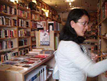 Lantai dasar BooksActually