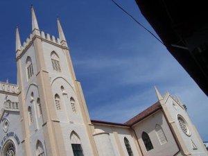 Gereja St Francis Xavier