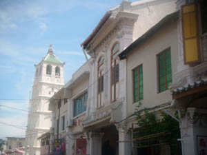 Masjid Keling