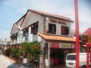 Tang House, Melaka