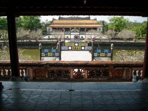 Citadel Hue 5 Phoenix
