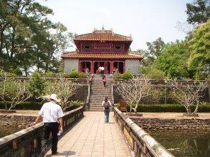 Makam Minh Mang