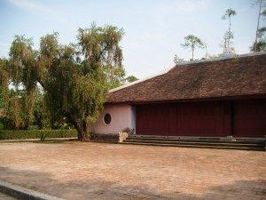 Kompleks biara Hue