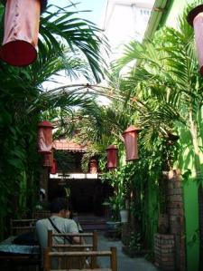 Restoran di Hue