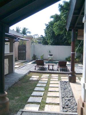 Vila Fiji