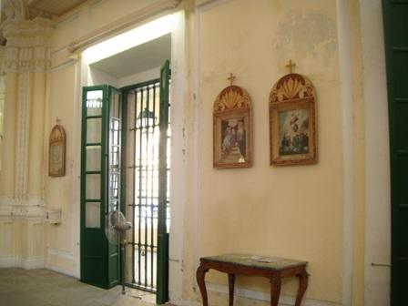 Pintu St Dominic