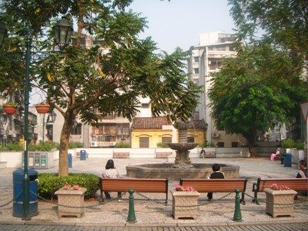 Taman Macau