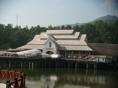 Akuarium Chiang Mai