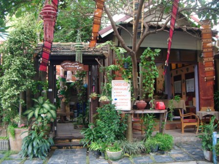 Sudut Chiang Mai