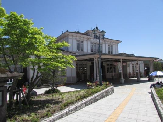 Stasiun JR Nikko
